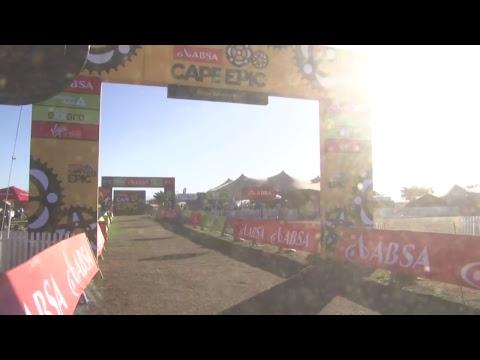 Cape Epic Live Stream
