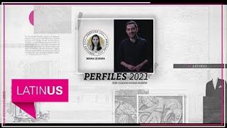 Perfiles 2021: Mara Lezama