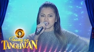 Download Tawag ng Tanghalan: Eumee Capile | Bang Bang Mp3