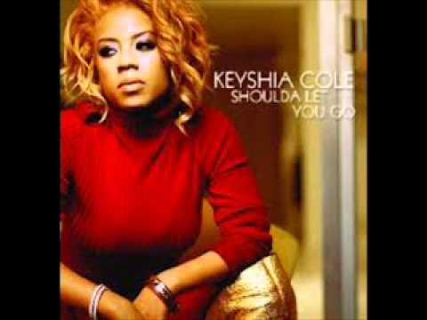 DJ Aty - Shoulda Let You go (Oldskool organ mix)