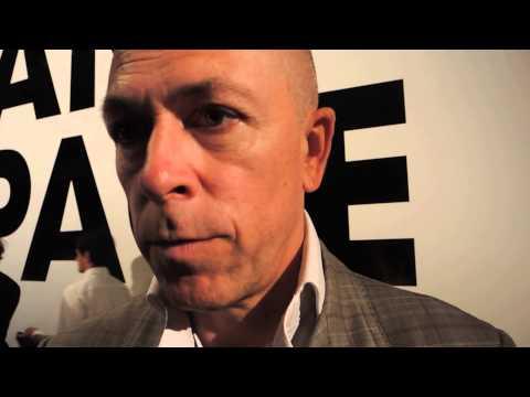 Dylan Jones Interview - London's Menswear Expert and Editor GQ Magazine