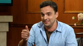 Is Jake Johnson The Inspiration For Drunk History? | Larry King Now | Ora.TV