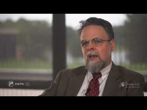 Dr Peter Kwasniewski - My Encounter - Adoration