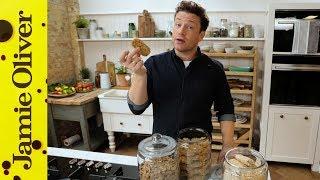 Jamie's Top 5 Healthiest Cereals | Jamie Oliver