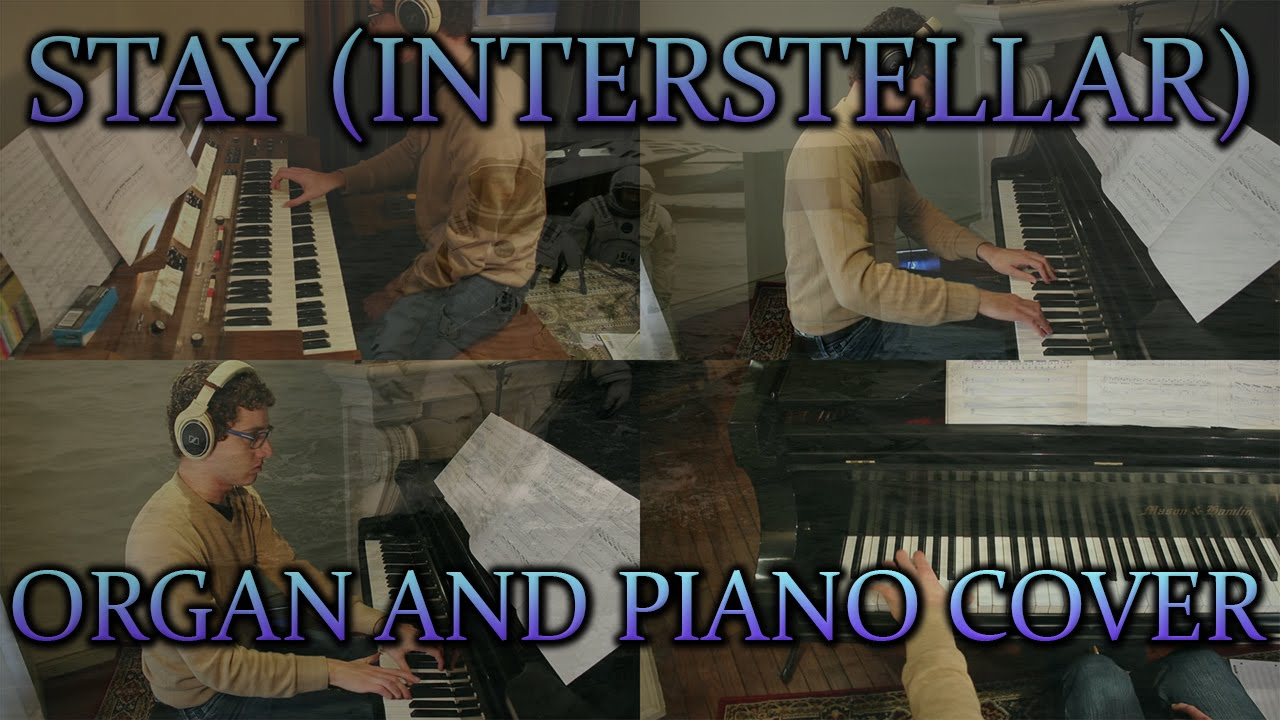 how to play i want you to stay on piano