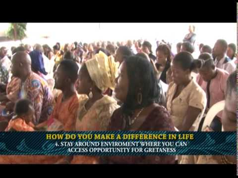 Download EMPOWERED TO MAKE A DIFFERENCE PART2