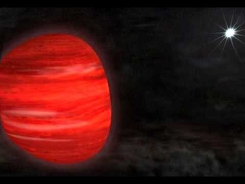 Planeta gigante Kappa Andromedae b