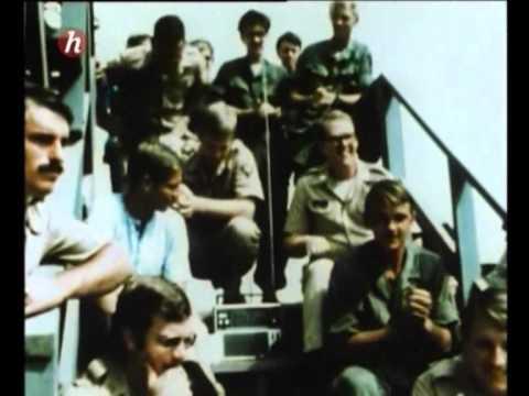 Histoire Du Vietnam (6/6) : Adieu Saigon - 1970 1975