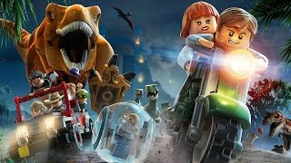 LEGO Jurassic World/Android/Apk y Datos sd