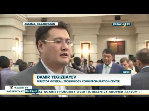Kazakhstan to launch second stage of science and technology commercialization - Kazakh TV