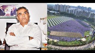 Diamond Merchant Gifts Employees 400 Flats, 1,260 Cars As Diwali Bonus