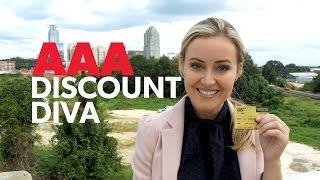 AAA Discount Diva - Wrap Up