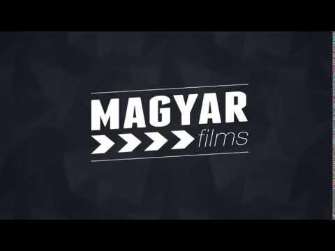 Magyar Films Animation [Test1]