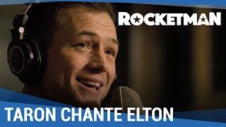 ROCKETMAN - Taron chante Elton [Actuellement au cinéma]