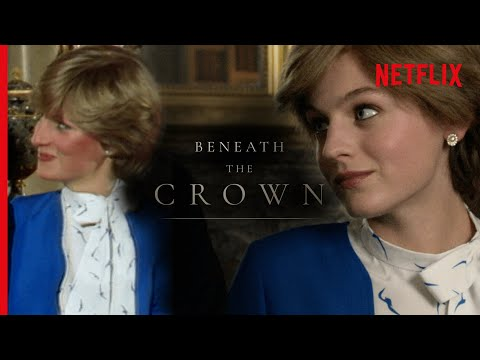 Beneath The Crown: The True Story of Young Diana