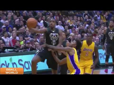 "Khris ""Kha$h Money"" Middleton 2015-16 mix"
