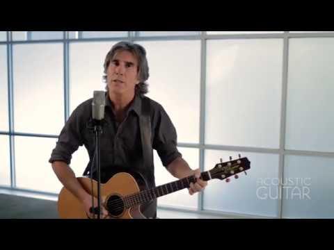 Acoustic Guitar Sessions Presents The Silos' Walter Salas-Humara | acousticguitar.com