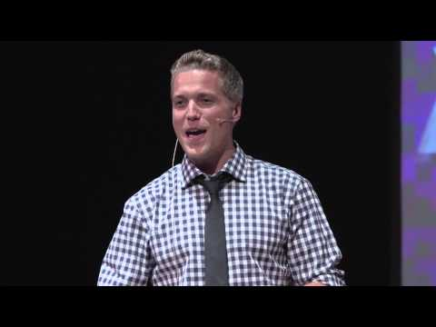 The global health paradox: Sean Kelly at TEDxColumbiaEngineeringSchool