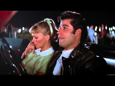 Grease is listed (or ranked) 3 on the list The Best Movies About Summer