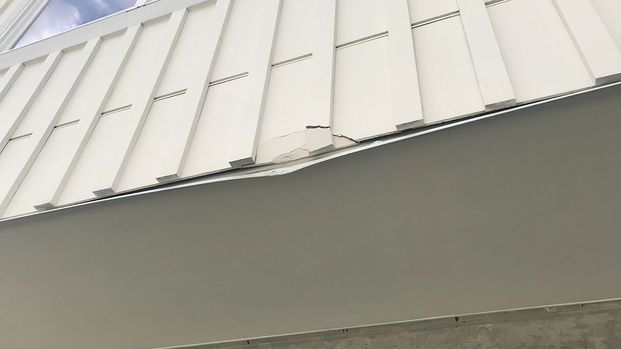 Building Envelope Repair