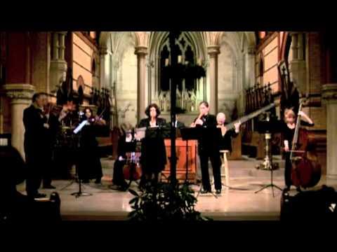 Pez: Concerto Pastorale, i. Adagio. Tempesta di Mare, December 2012.