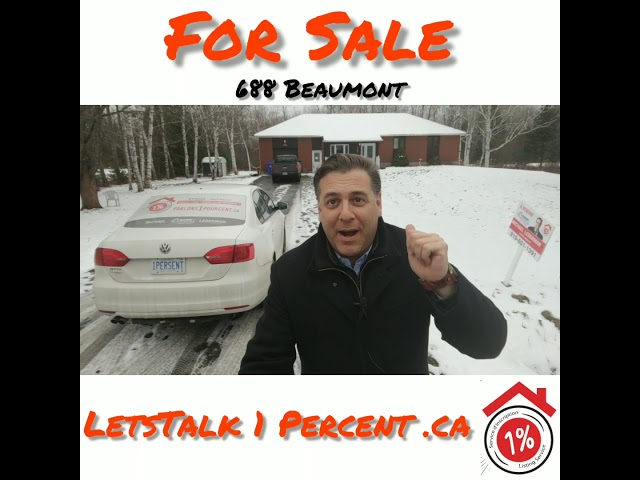 For sale with Michael Lederman