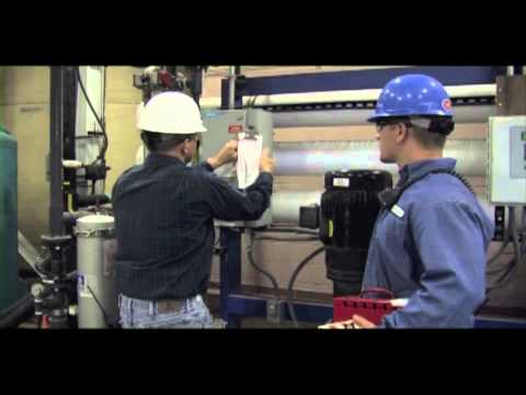 ecomaine contractor safety video