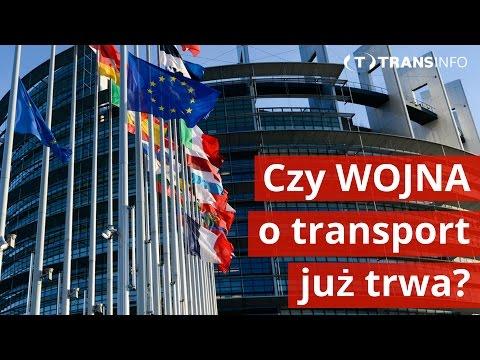 Rewizja dyrektywy o delegowaniu - czy polski transport czeka KATAKLIZM? [REPORTAŻ]