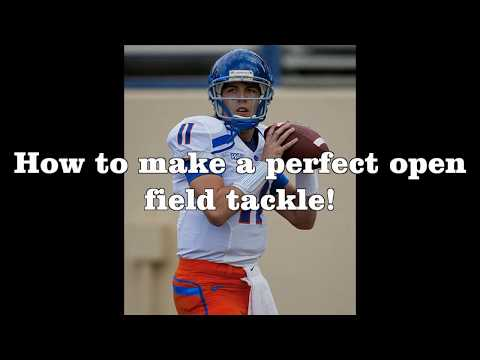Kellen Moore the most Interesting Quarter Back in the World