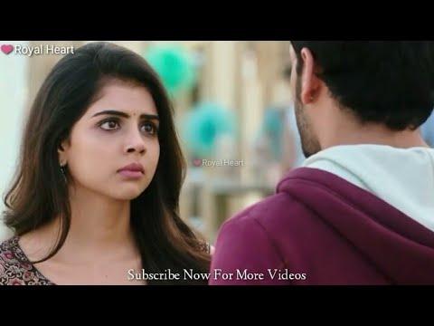 Very sad Emotional status |Taqdeer hello south indian movie | Hello movie status.