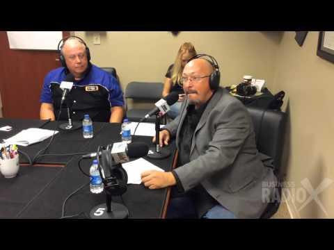 Gwinnett Business Radio | September 22, 2015 | Business Radio X | Reformation Productions | NAPA