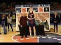 EB ANGT L'Hospitalet MVP Highlights: Luka Samanic, U18 FC Barcelona Lassa