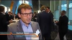Interview mit Hartmut Giesen (Sutor Bank) | Banken-Technologie 2017