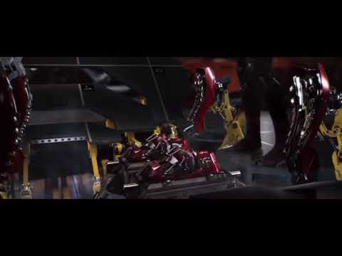 Iron Man- Highway to Hell | AC/DC