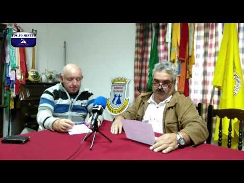 ACRD Moinhos da Gândara- Gilberto Oliveira  - Roteiro Associativo