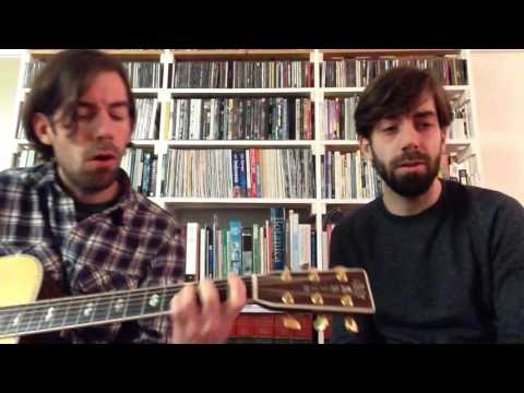 Ticket To Ride - The Beatles (acoustic Cover)