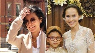 Download Video Foto-foto Arini Subianto, Wanita Terkaya Di Indonesia yang Hartanya Mencapai Rp 11 Triliun MP3 3GP MP4
