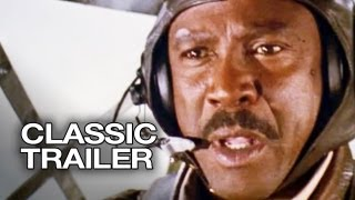 Aces: Iron Eagle III (1992) Official Trailer #1 -Louis Gossett Jr. Movie HD