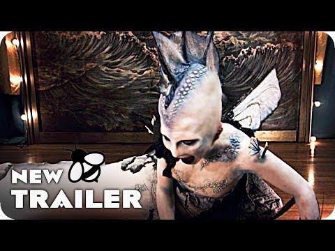 Play MERMAIDS SONG Trailer (2018) Iwan Rheon Horror Movie