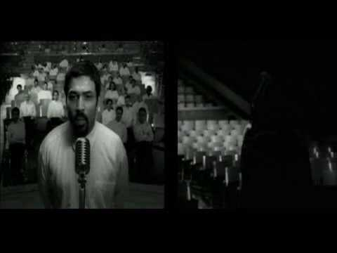 Shirin Neshat's Turbulent - YouTube