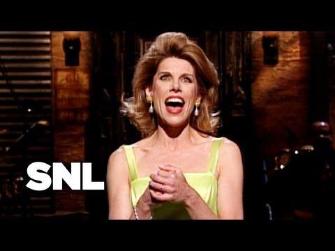 Christine Baranski Monologue - Saturday Night Live Mp3