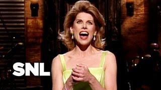 Christine Baranski Monologue - Saturday Night Live