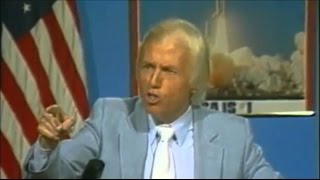 The Hot Seat with Wally George FULL SHOW 1990