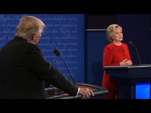 Clinton: Trump called women pigs, slobs