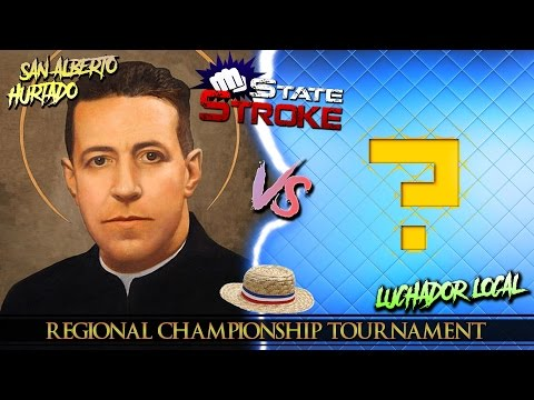 [State Stroke 05] Padre Hurtado vs. ? - Regional Championship Tournament