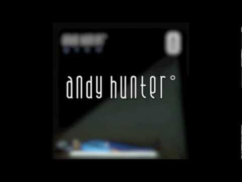ANDY HUNTER - ONE MOTION