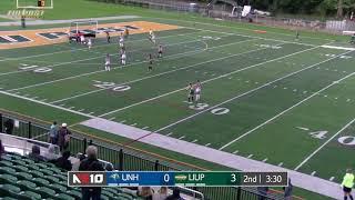 Field Hockey Highlights vs. New Haven