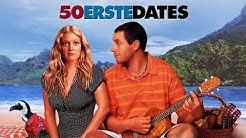 50 erste Dates - Trailer Deutsch 1080p HD