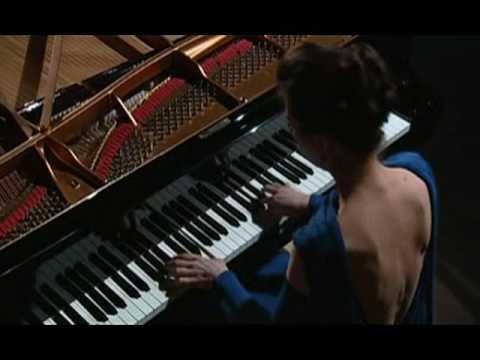 Bach - WTC II (Angela Hewitt) - Prelude & Fugue No. 17 in A-Flat Major BWV 886
