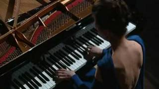 Bach - WTC II (Angela Hewitt) - Prelude & Fugue No. 17 in A-Flat Major BWV 886